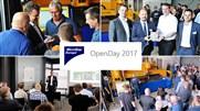 Deň otvorených dverí v CompetenceCenter Nord
