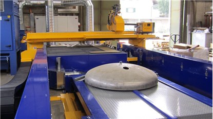 Behalterbodenbearbeitung-Behalterboden-Flachbett-Kombination