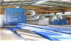 Filtračný systém Teka ZPF s predradeným separátorom FVS:::Filtračný systém Teka je výkonný odsávací systém, ktorý ponúka jednoduché používanie a nízku údržbu. Systém dokáže filtrovať až 99% častíc dymu alebo prachu. Predradník Spark je bezpečnostné zariadenie ideálne na rezanie plazmou, rezanie laserom alebo rezanie plameňom.