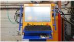 Jednoduché ovládanie systému MG plazmového rezania