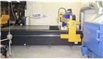 MasterCut Eco plazmový rezací systém MicroStep:::Overená koncepcia kompaktného rezacieho stroja MasterCut Eco od spoločnosti Hansruedi Baumann: Silný a flexibilný stroj s vysokou kvalitou rezania s pracovnou plochou 3000 x 1500 mm.