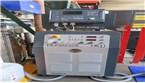 Plazmový zdroj a automatické riadenie plynu z Kjellberg Finsterwalde:::Pomocou zdroja napájania HiFocus 161i neo od spoločnosti Kjellberg možno jemné kontúry a otvory rezať pomocou technológie Contour Cut. Plazmový systém je ideálny pre rezanie od 0,5 do 50 mm.