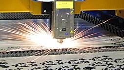 Laserové rezanie