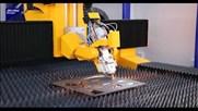 MSF FiberLas Pro Series - Precízny laserový laser