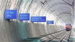 Tunel superlatívov - Gotthardský pätný tunel